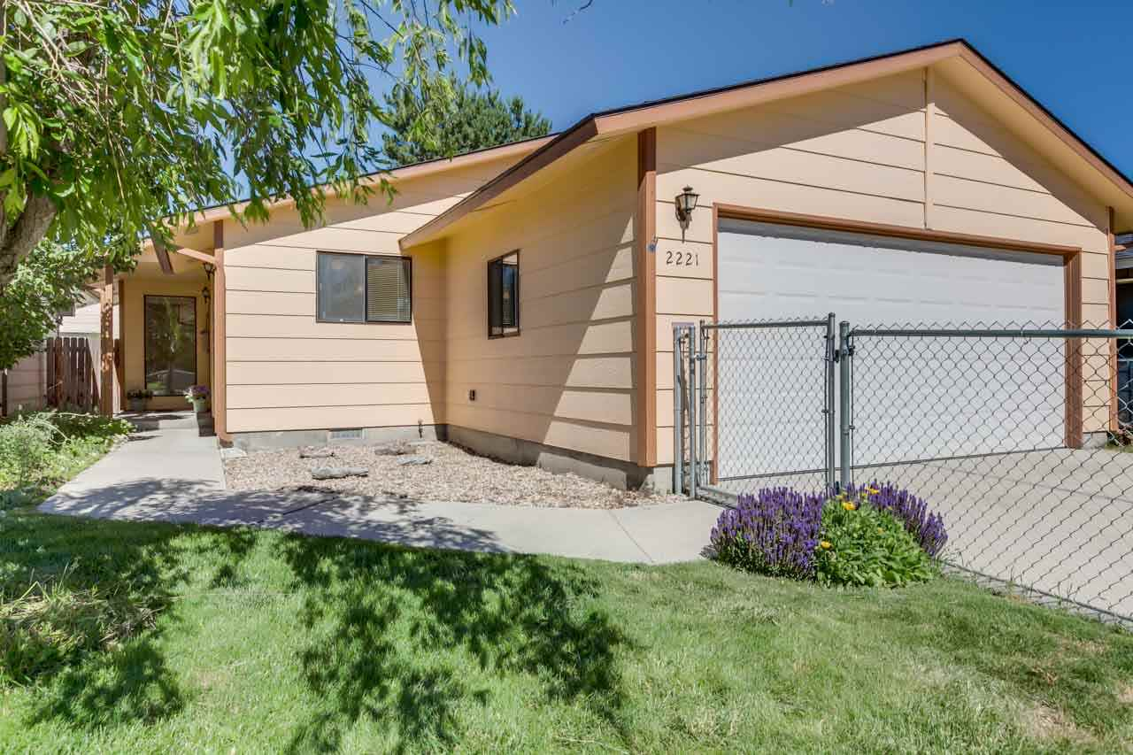 2221 NW 10th Ave., Meridian, ID 83646