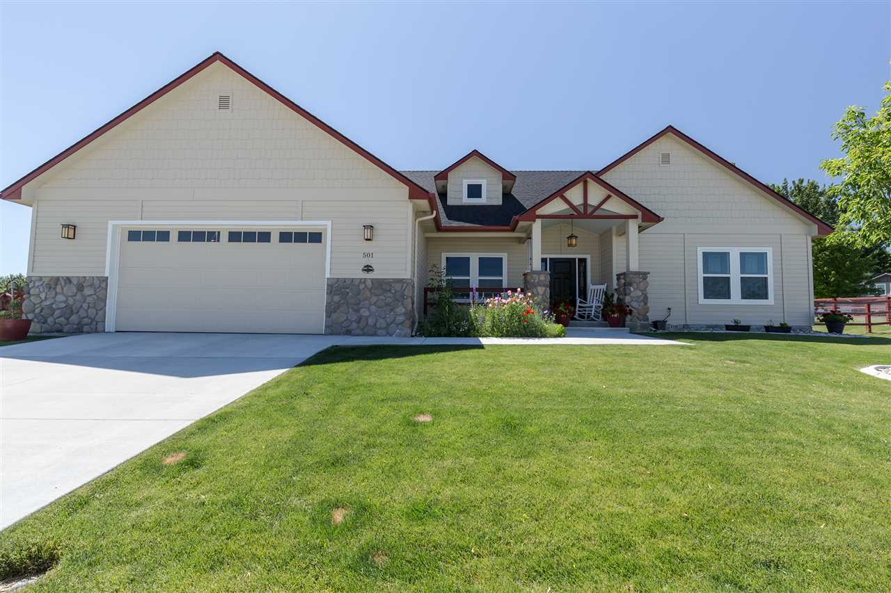501 S Niles Ave, New Plymouth, ID 83655