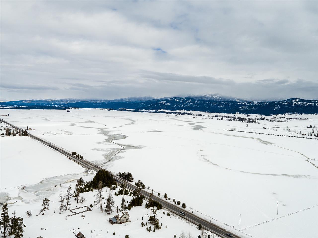 Terreno por un Venta en Tbd Highway 55 Donnelly, Idaho 83615