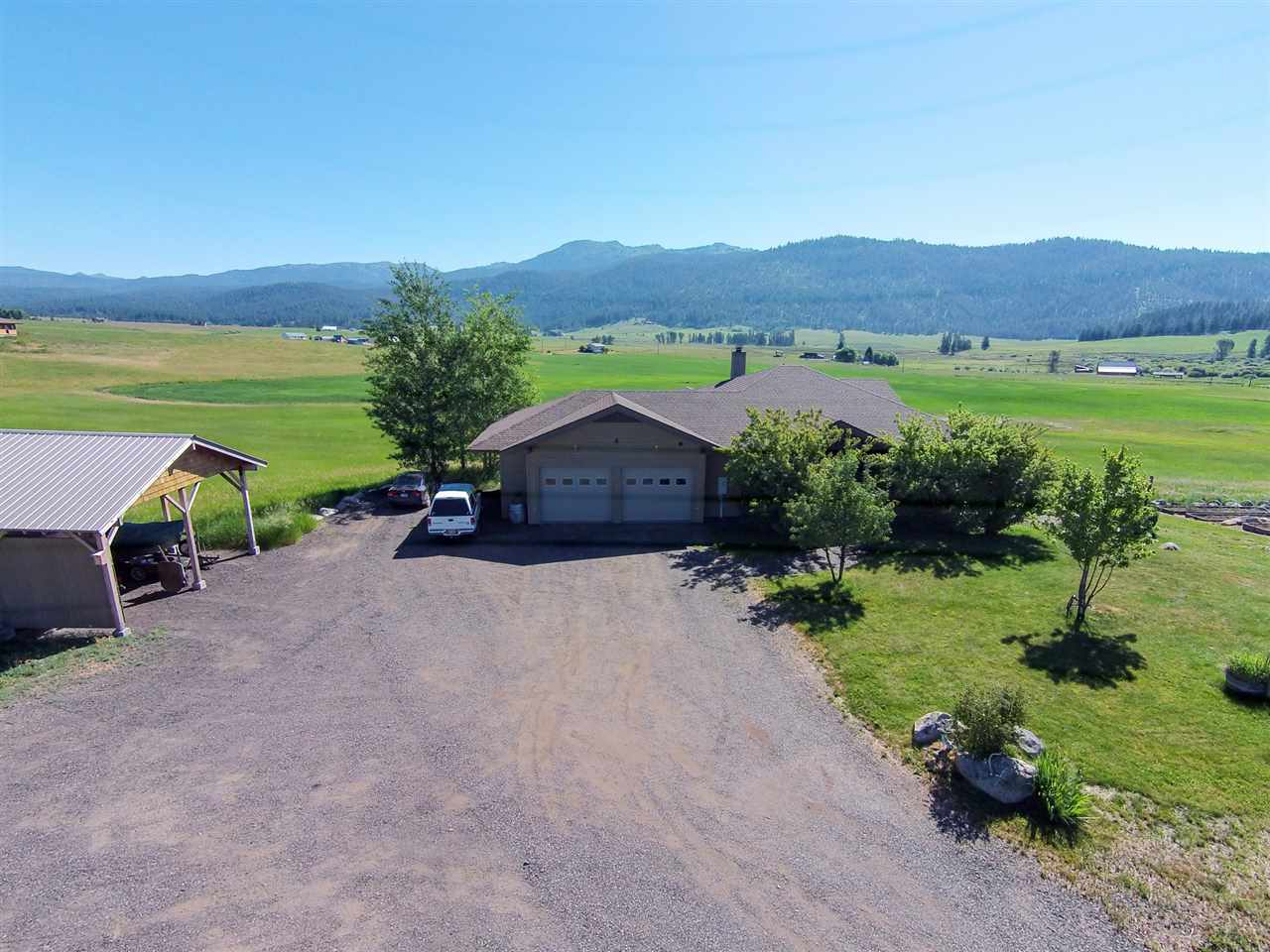 170 Willey Lane, McCall, ID 83638