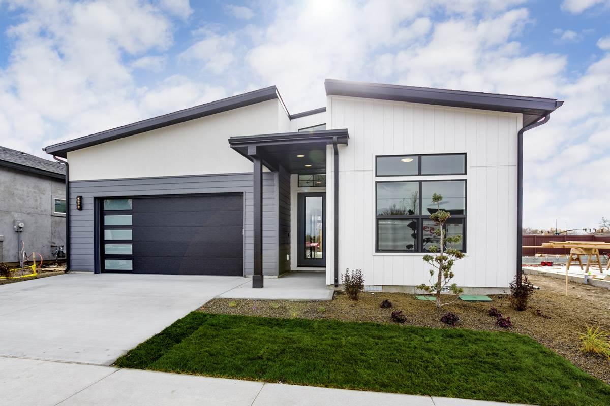 3931 W Crossley Drive, Eagle, ID 83616
