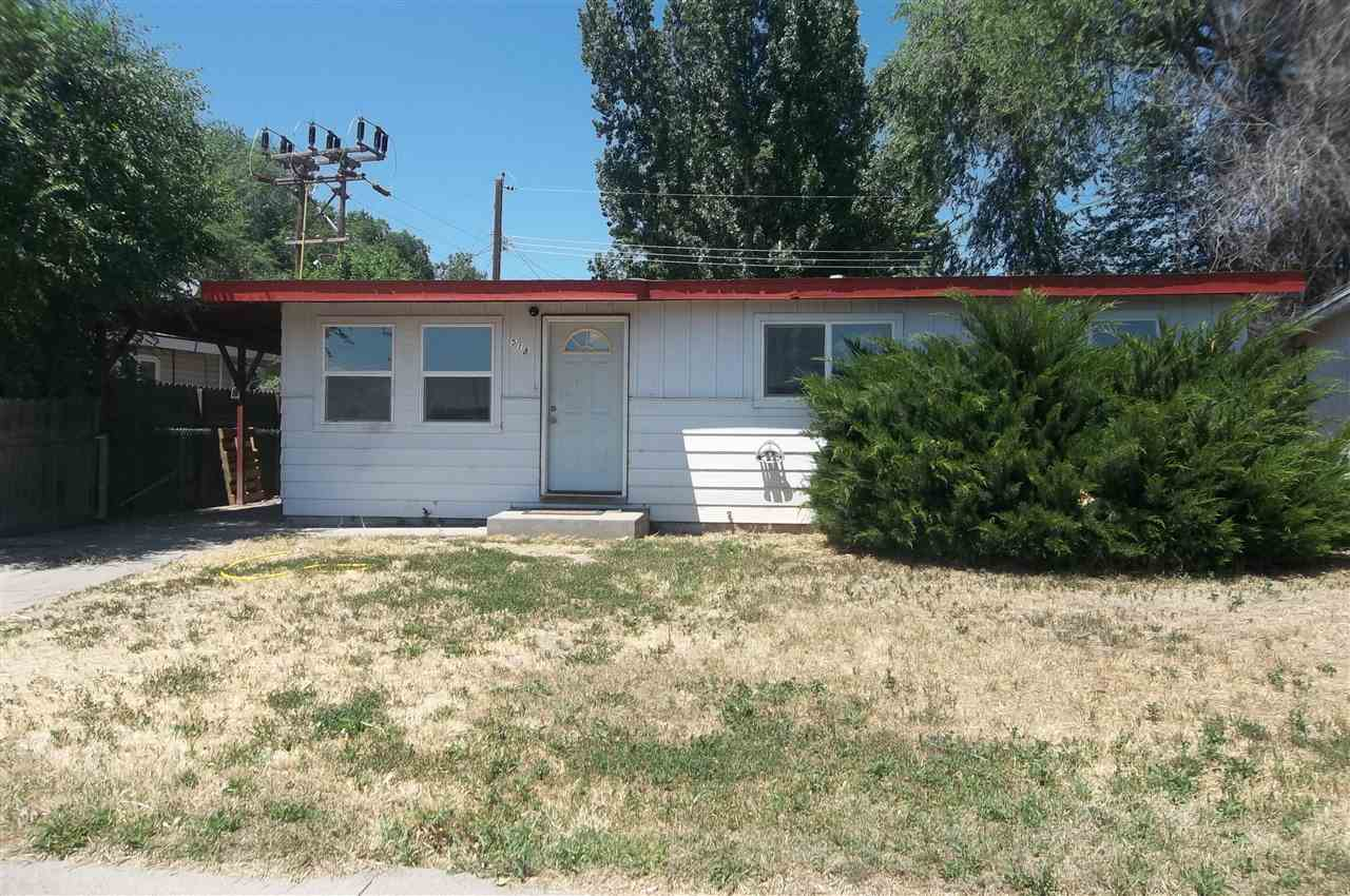 518 W 2nd North, Mountain Home, ID 83647
