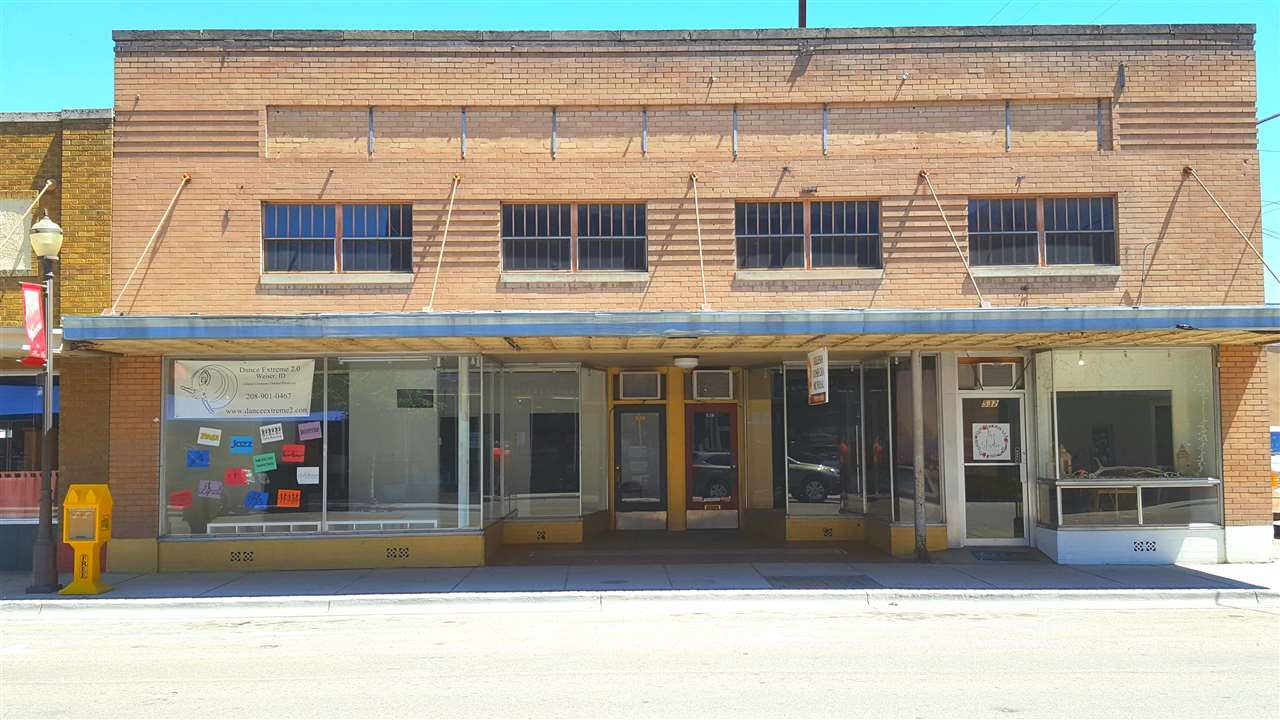 534 W State St.,Weiser,Idaho 83672,1 Bedroom Bedrooms,17 Rooms Rooms,Business/Commercial,534 W State St.,98661110
