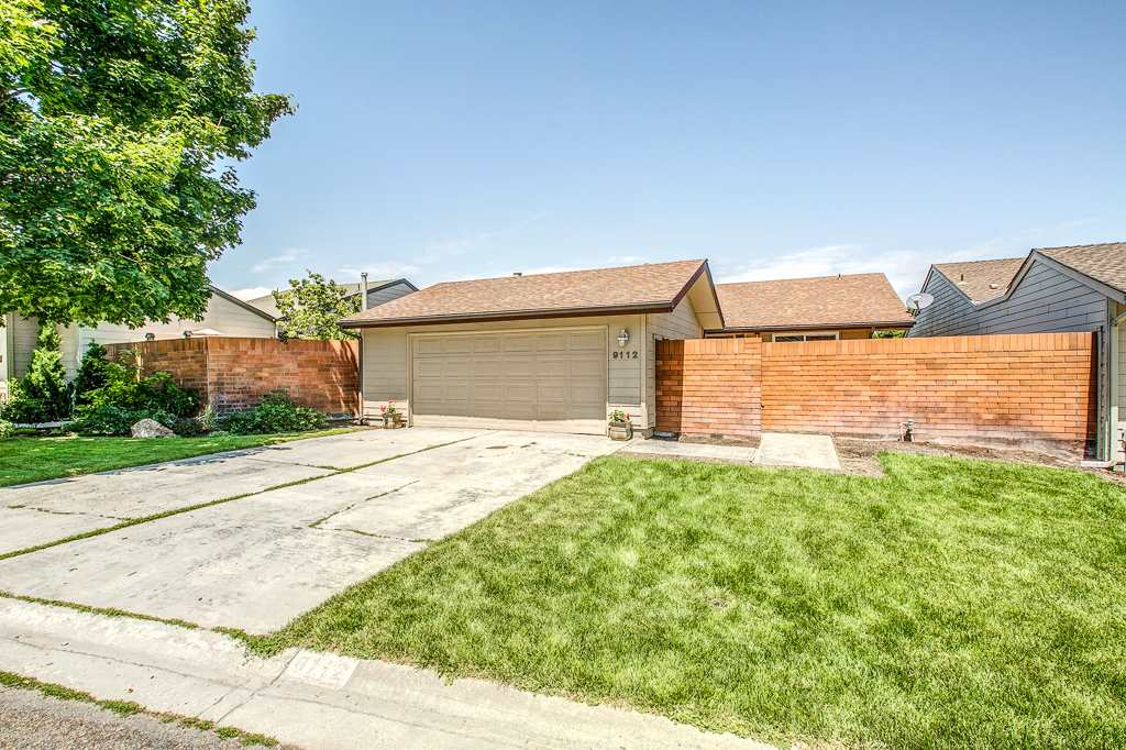 9112 W Maple Hill Dr., Boise, ID 83709