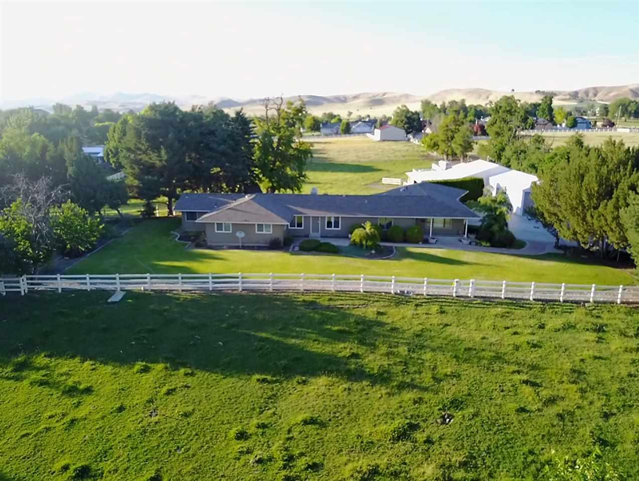 Casa Unifamiliar por un Venta en 410 & 490 Stub Lane Weiser, Idaho 83672