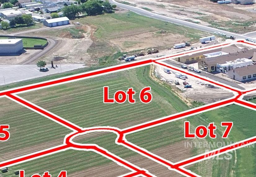 Lot 6 Pole Line Road W, Twin Falls, ID 83301