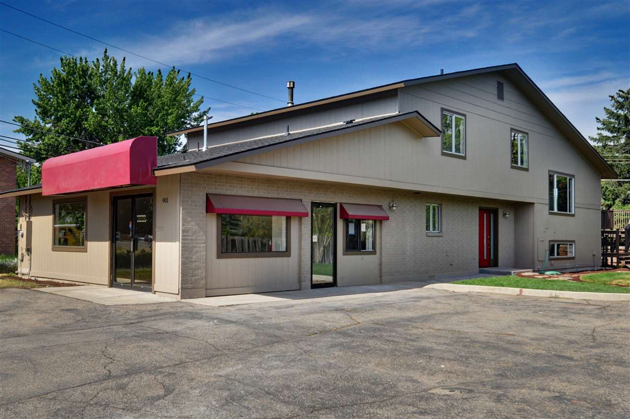 909 N Cole Road, Boise, ID 83704