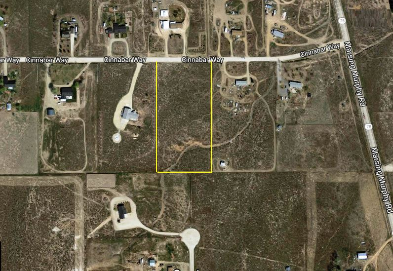 Land for Sale at tbd Cinnabar way tbd Cinnabar way Murphy, Idaho 83650