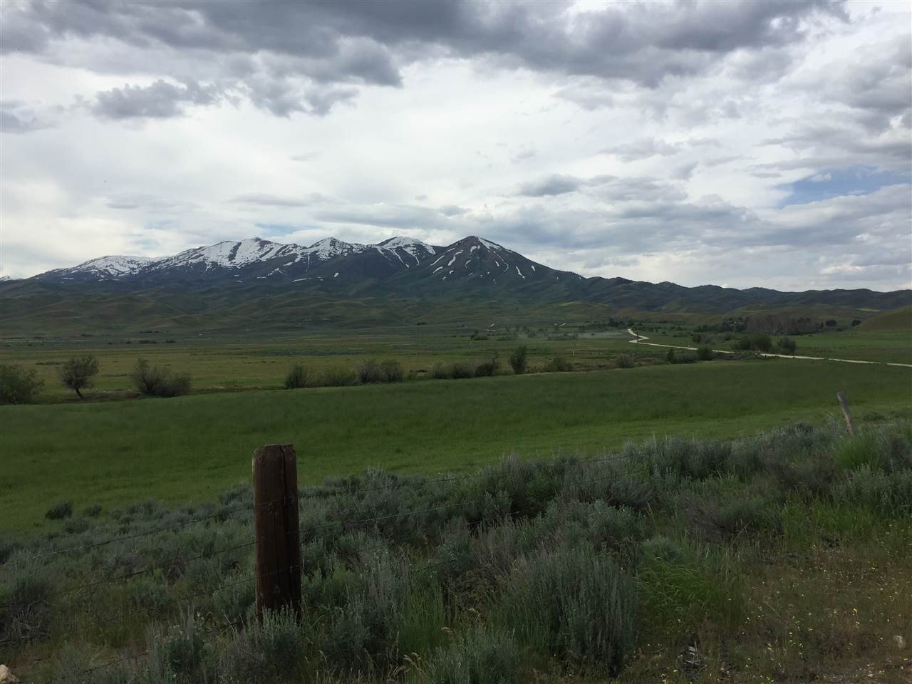 Land for Sale at 500 West 500 North Fairfield, Idaho 83327