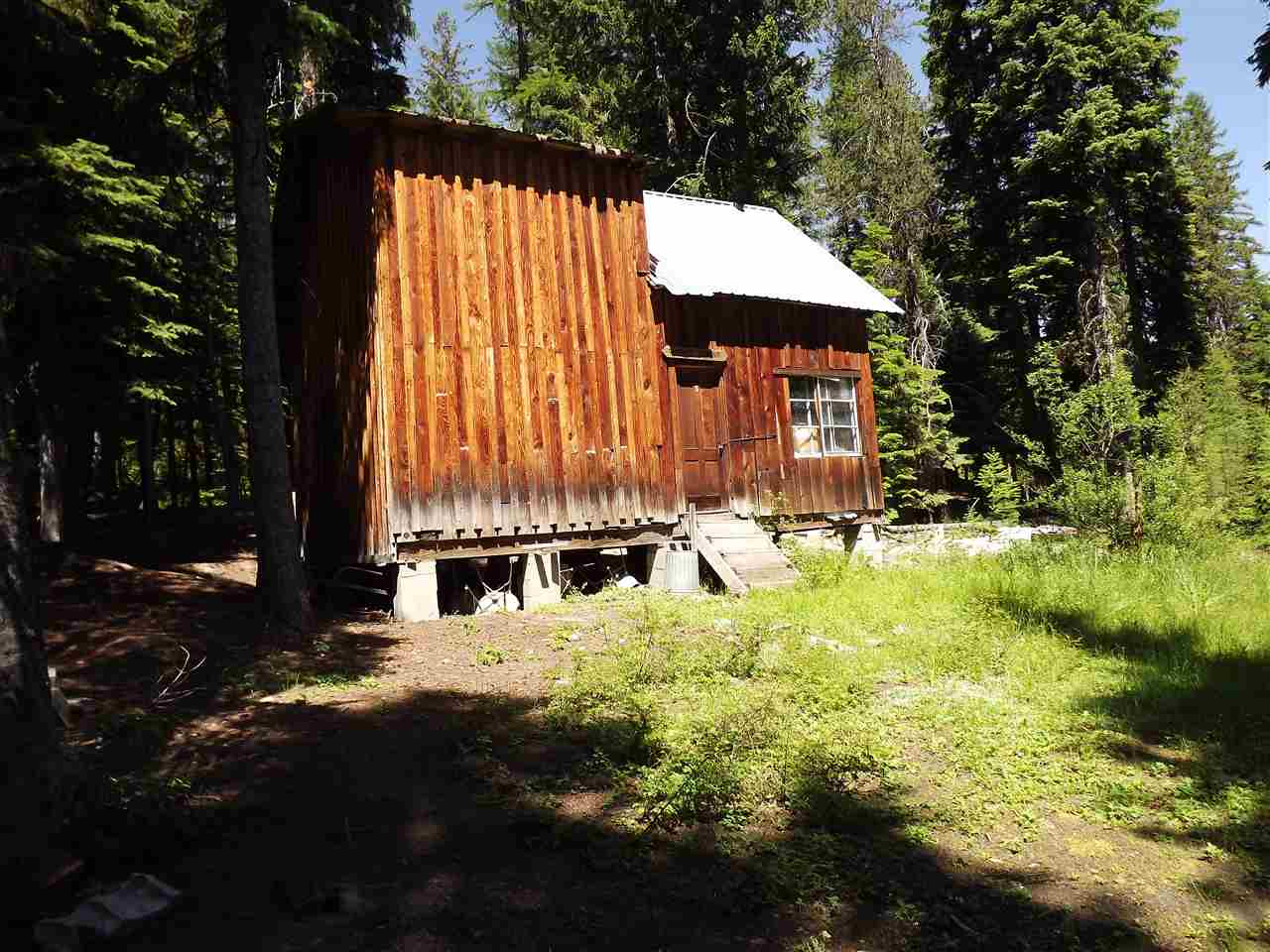 Recreational Property for Sale at Wolf Creek Area Wolf Creek Area North Powder, Oregon 97867