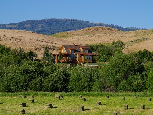 2392 Little Weiser River Road, Indian Valley, ID 83632