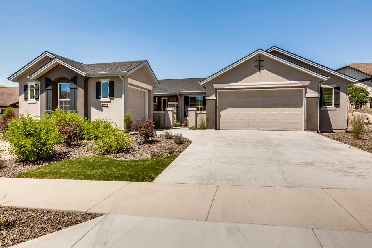 Single Family Home for Sale at 17791 N Kirkhill Way Boise, Idaho 83714