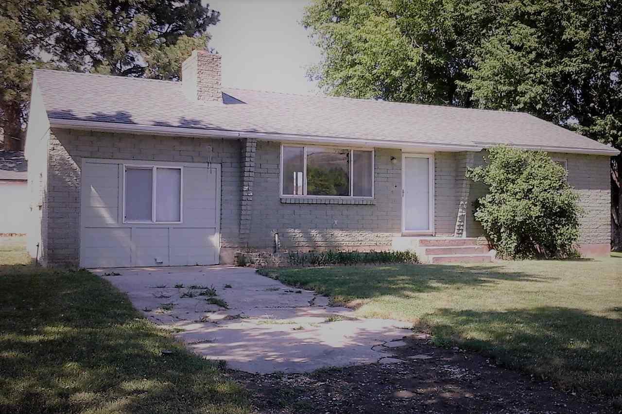 Casa Unifamiliar por un Venta en 535 Highway 52 535 Highway 52 Horseshoe Bend, Idaho 83629