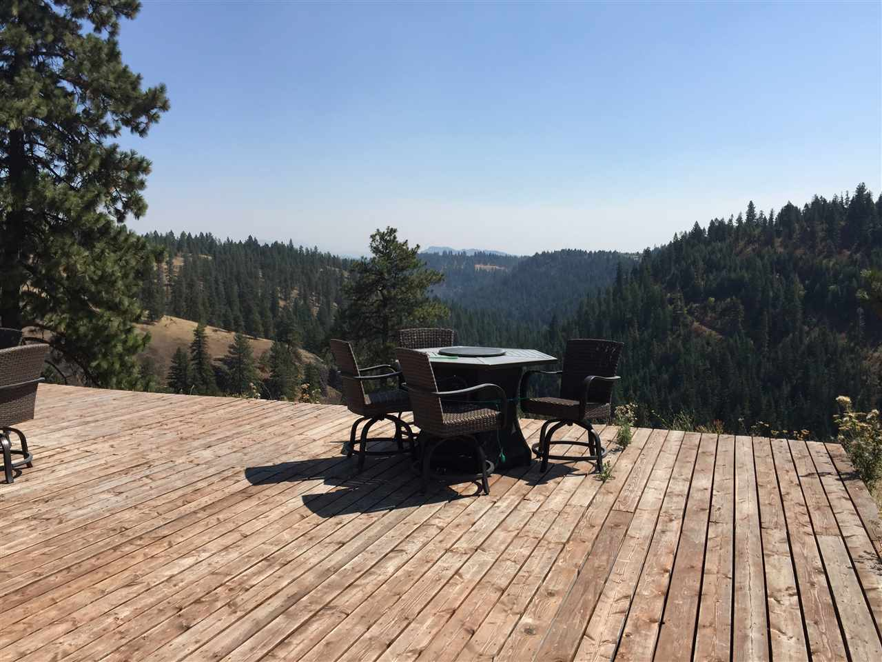 Recreational Property for Sale at NNA W Rolling Hills Drive Worley, Idaho 83876