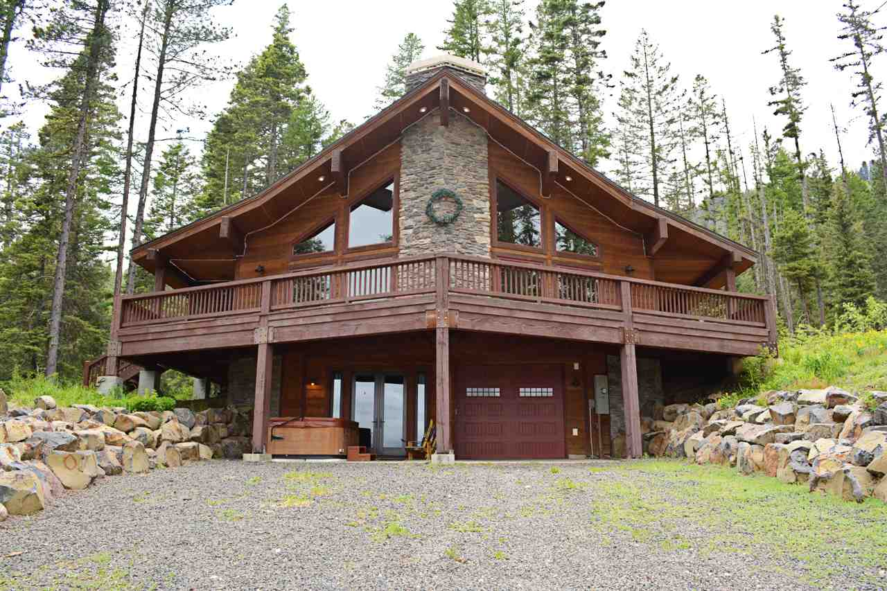 1775 Grouse Trail, Donnelly, ID 83615