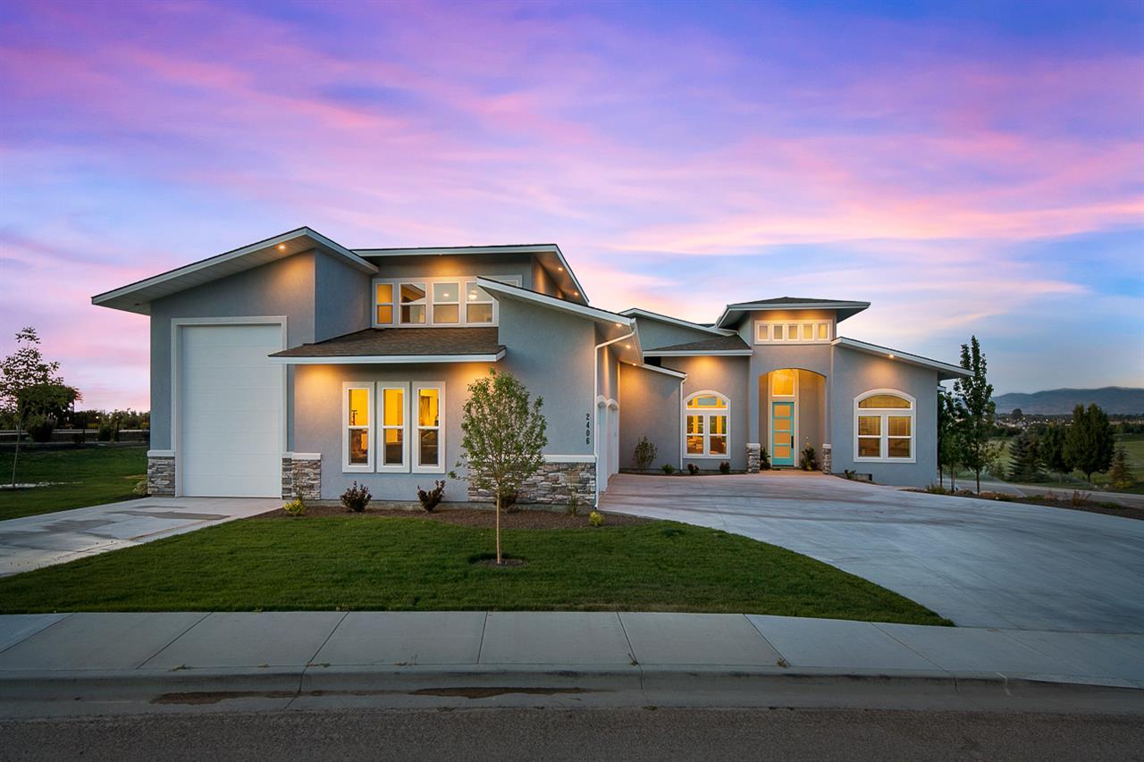 Single Family Home for Sale at 2406 Hyper 2406 Hyper Meridian, Idaho 83642