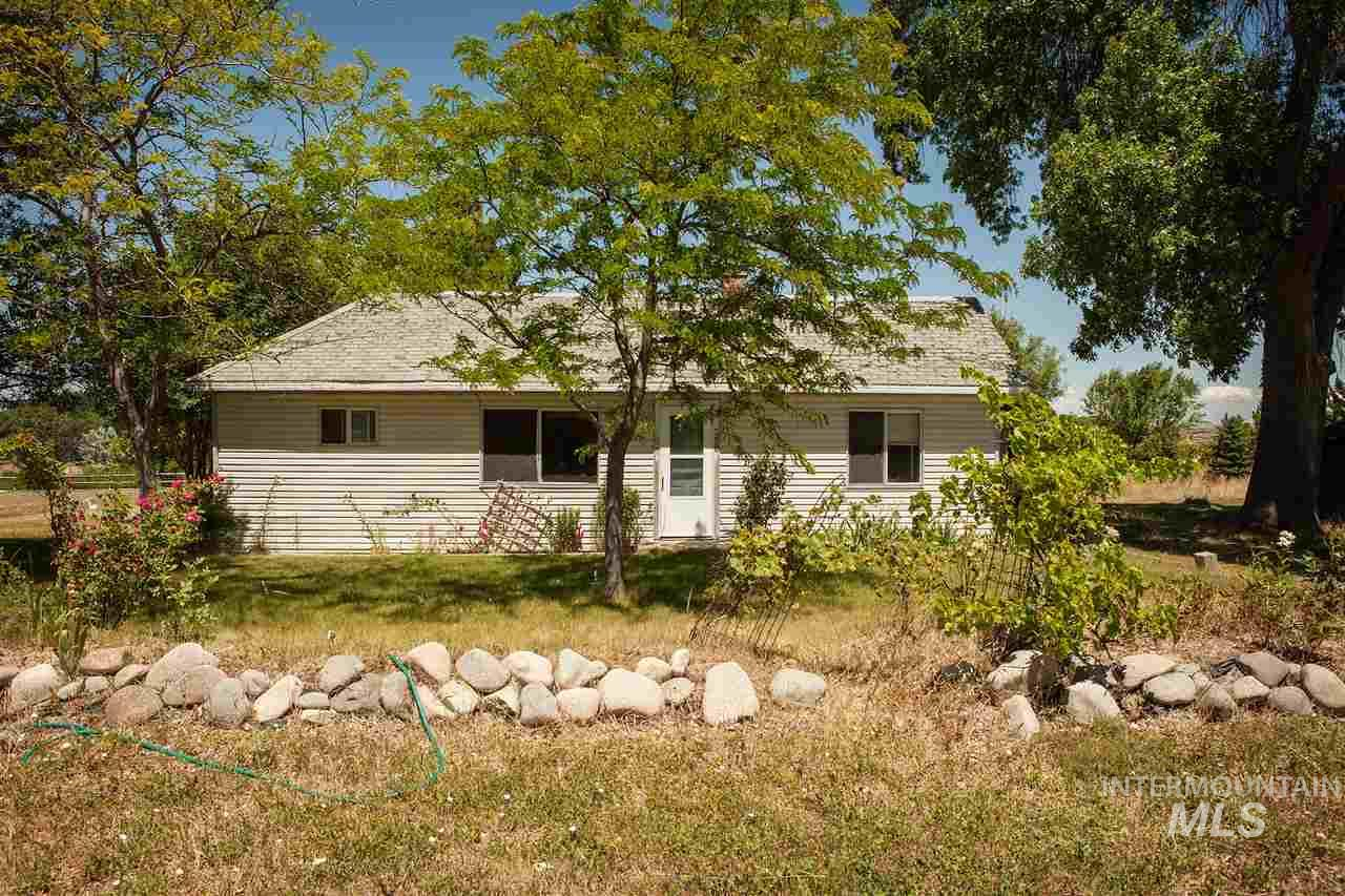 Single Family Home for Sale at 310 Atherton Ave 310 Atherton Ave Eden, Idaho 83325
