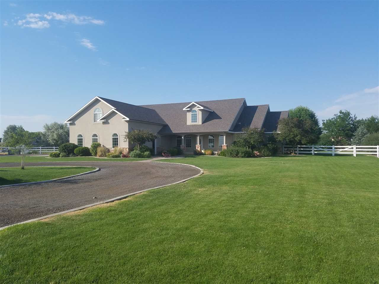 Single Family Home for Sale at 428 Pheasant Road 428 Pheasant Road Jerome, Idaho 83338
