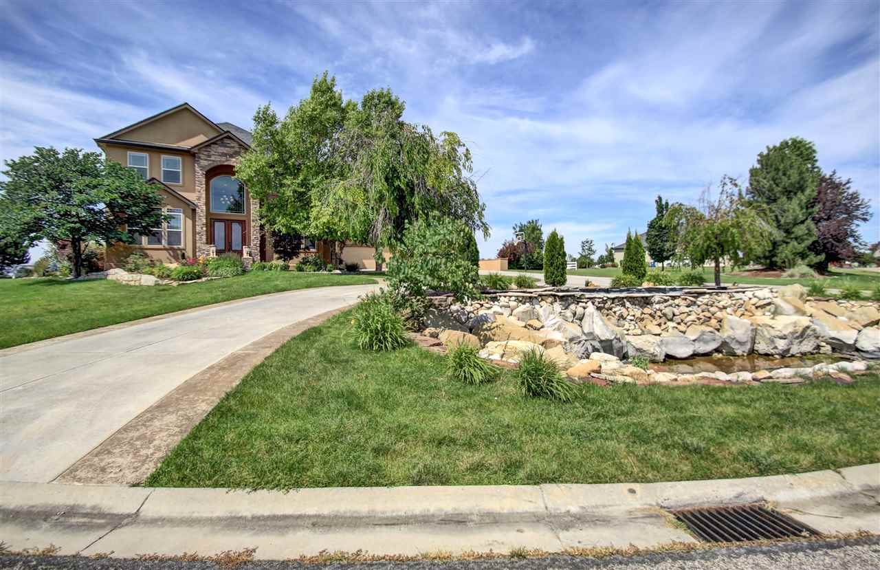 461 E Shafer View Drive, Meridian, ID 83646