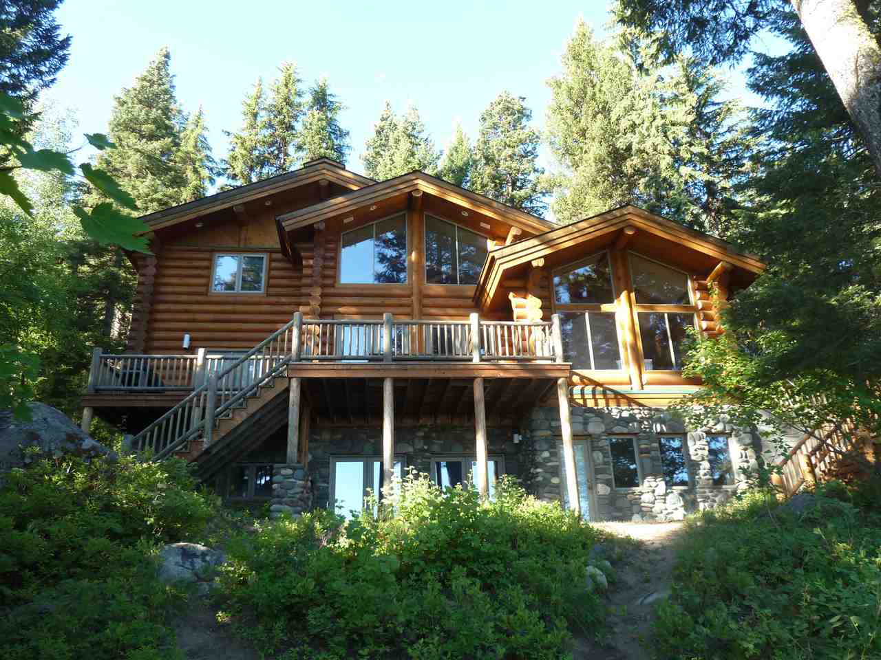 1067 Plymouth Road, McCall, ID 83638