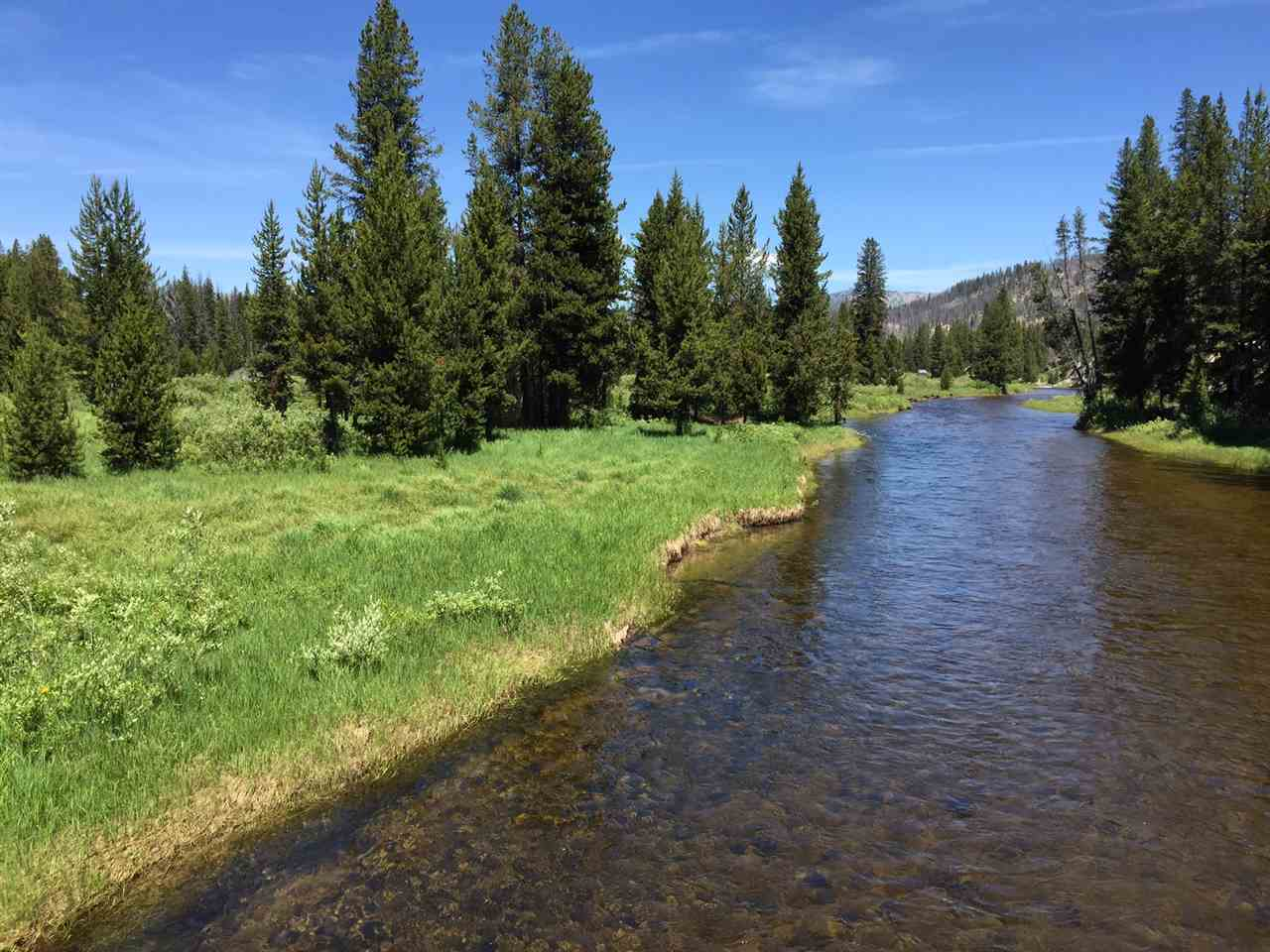 Recreational Property for Sale at TBD Secesh Lane TBD Secesh Lane Warren, Idaho 83671