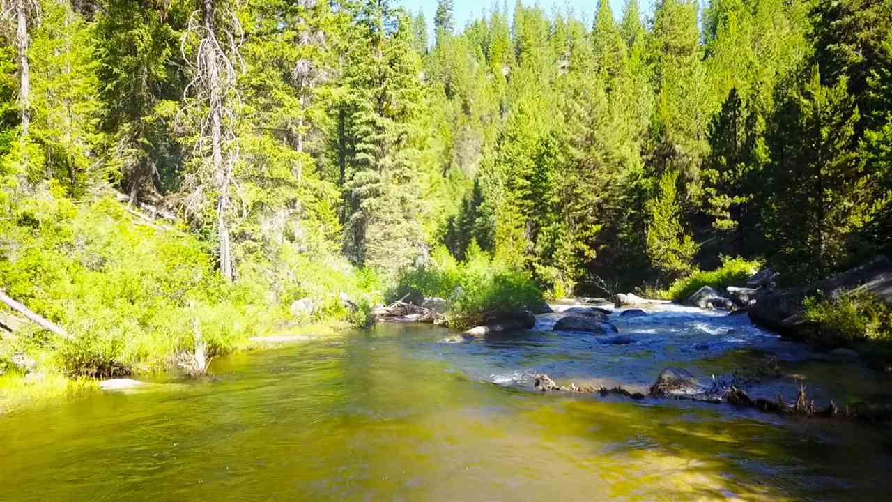 Additional photo for property listing at 1 Warm Lake Road 1 Warm Lake Road Cascade, Idaho 83611