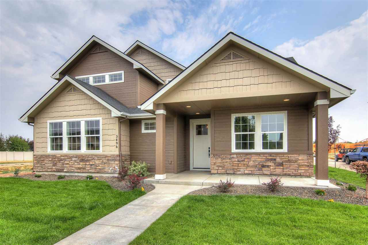 5496 N Forbes Ave, Boise, ID 83713