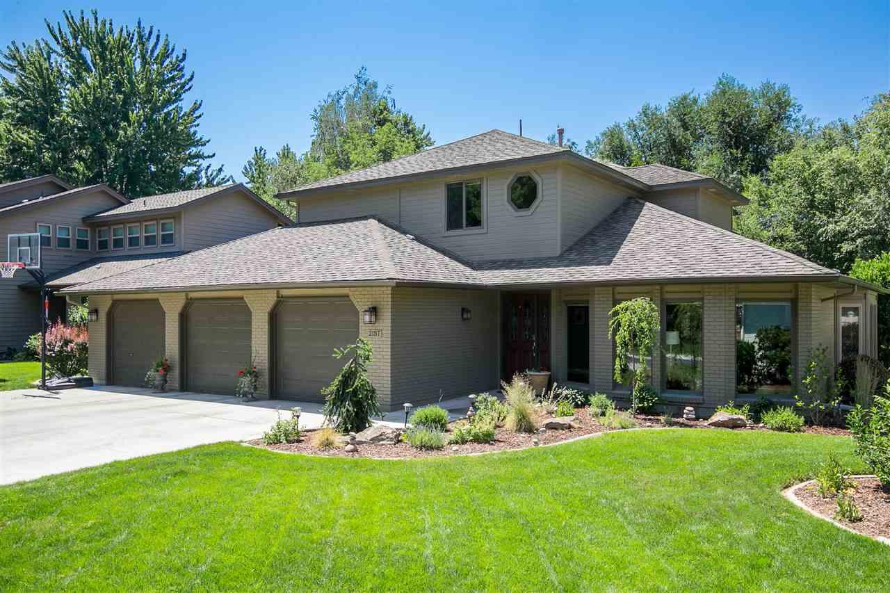 2157 S Pebblecreek Lane, Boise, ID 83706
