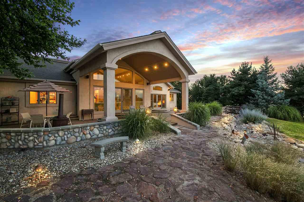 Casa Unifamiliar por un Venta en 551 S Crystal Springs 551 S Crystal Springs Star, Idaho 83669