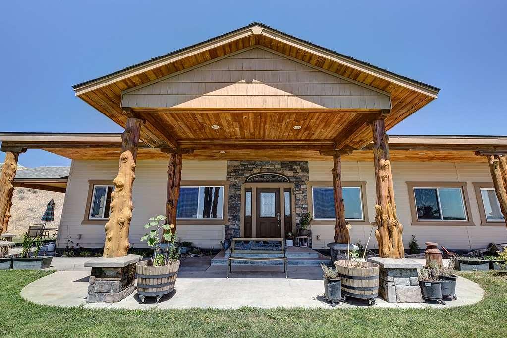 Casa Unifamiliar por un Venta en 6750 Bluff 6750 Bluff New Plymouth, Idaho 83655