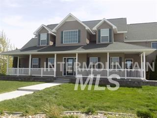 独户住宅 为 销售 在 2615 E 4128 N 2615 E 4128 N Filer, 爱达荷州 83328