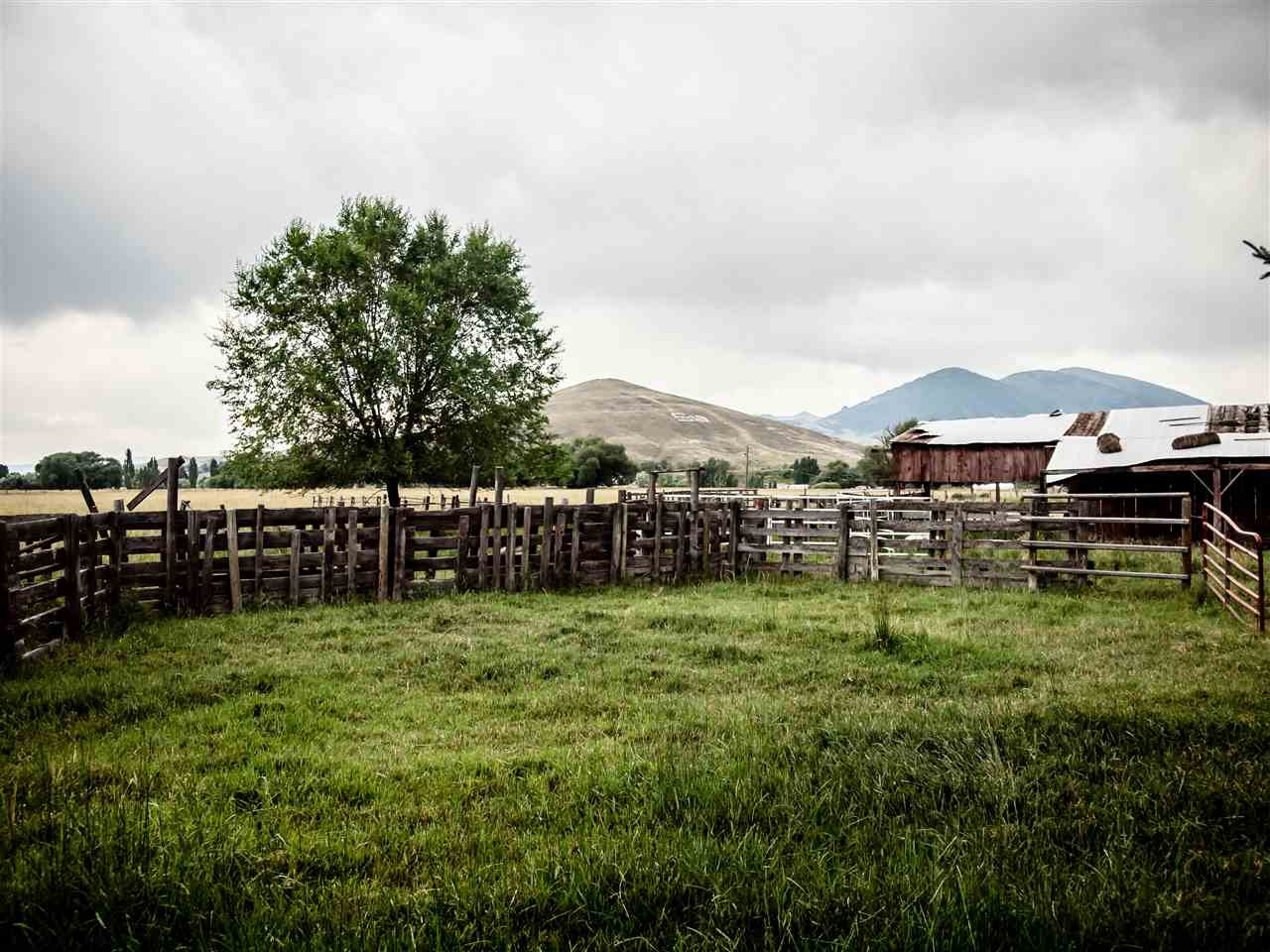 Farm / Ranch for Sale at 5 Beach Street Salmon, Idaho 83467