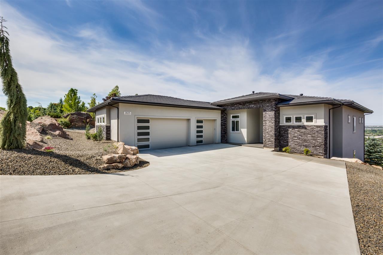 Lot 16 Block 6 Boulder Heights, Boise, ID 83712