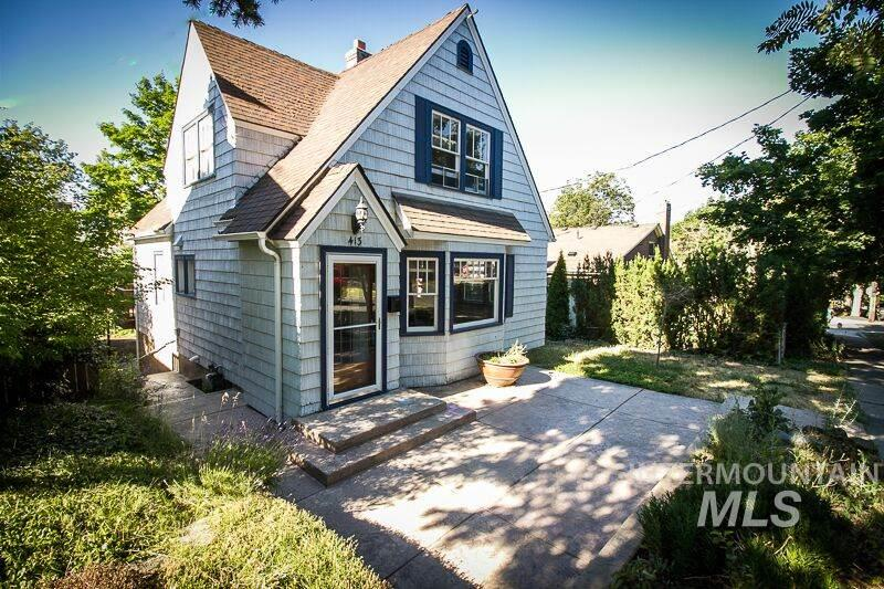 413 E 1st St, Moscow, ID 83843