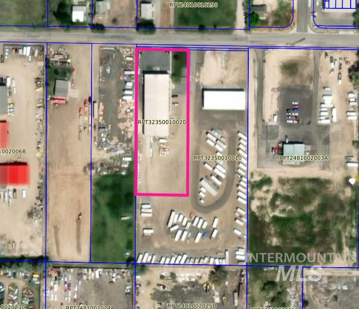 2050 Eldridge Avenue,Twin Falls,Idaho 83301,Business/Commercial,2050 Eldridge Avenue,98663288