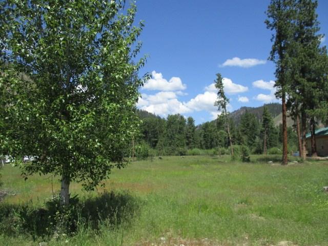 土地 为 销售 在 TBD Rawah, Featherville TBD Rawah Featherville, 爱达荷州 83647