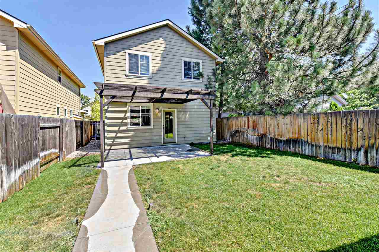 Additional photo for property listing at 4017 W Grover  Boise, Idaho 83705