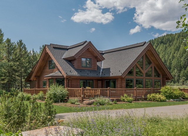 Single Family Home for Sale at 13576 State Highway 75 13576 State Highway 75 Ketchum, Idaho 83340