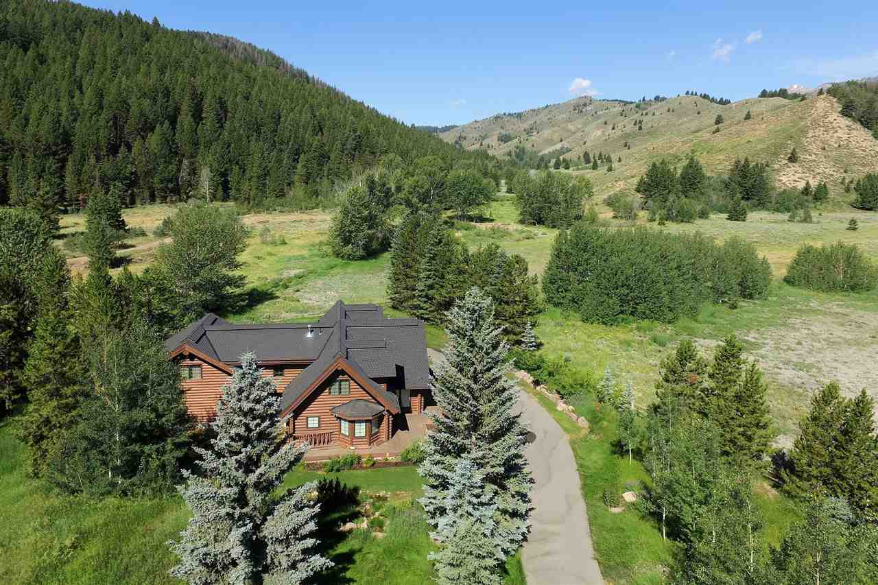 Additional photo for property listing at 13576  State Highway 75 13576 State Highway 75 Ketchum, Idaho 83340