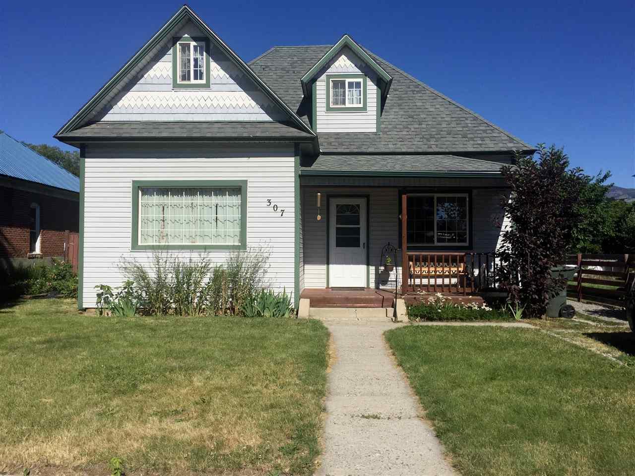 307 S Terrace Street, Salmon, ID 83467