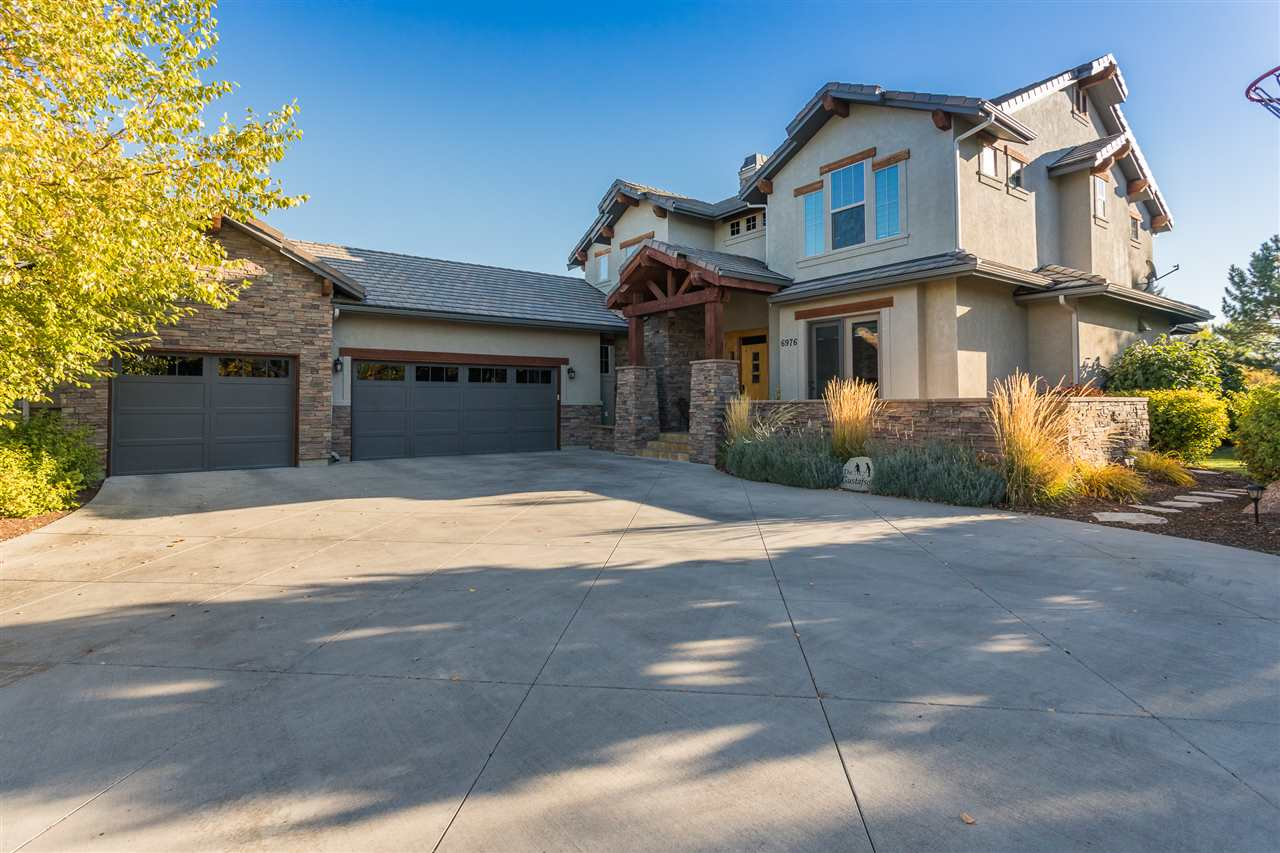 6976 N Sunset Maple Way, Meridian, ID 83646