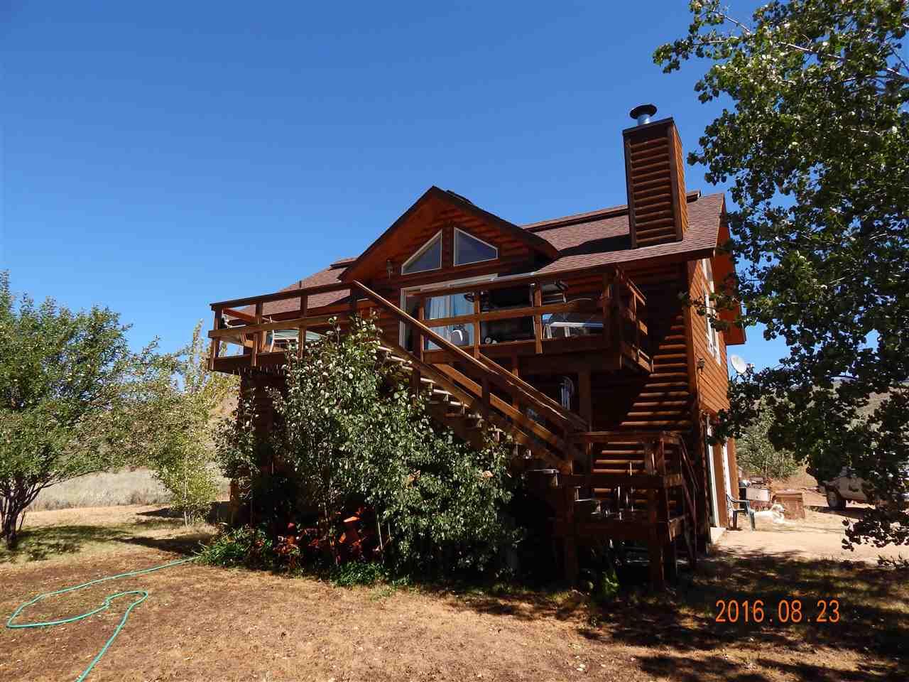 独户住宅 为 销售 在 142 Wells Summit Loop 142 Wells Summit Loop 费尔菲尔德, 爱达荷州 83327