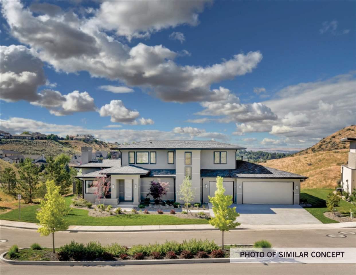 2724 S Shadywood Way, Boise, ID 83716