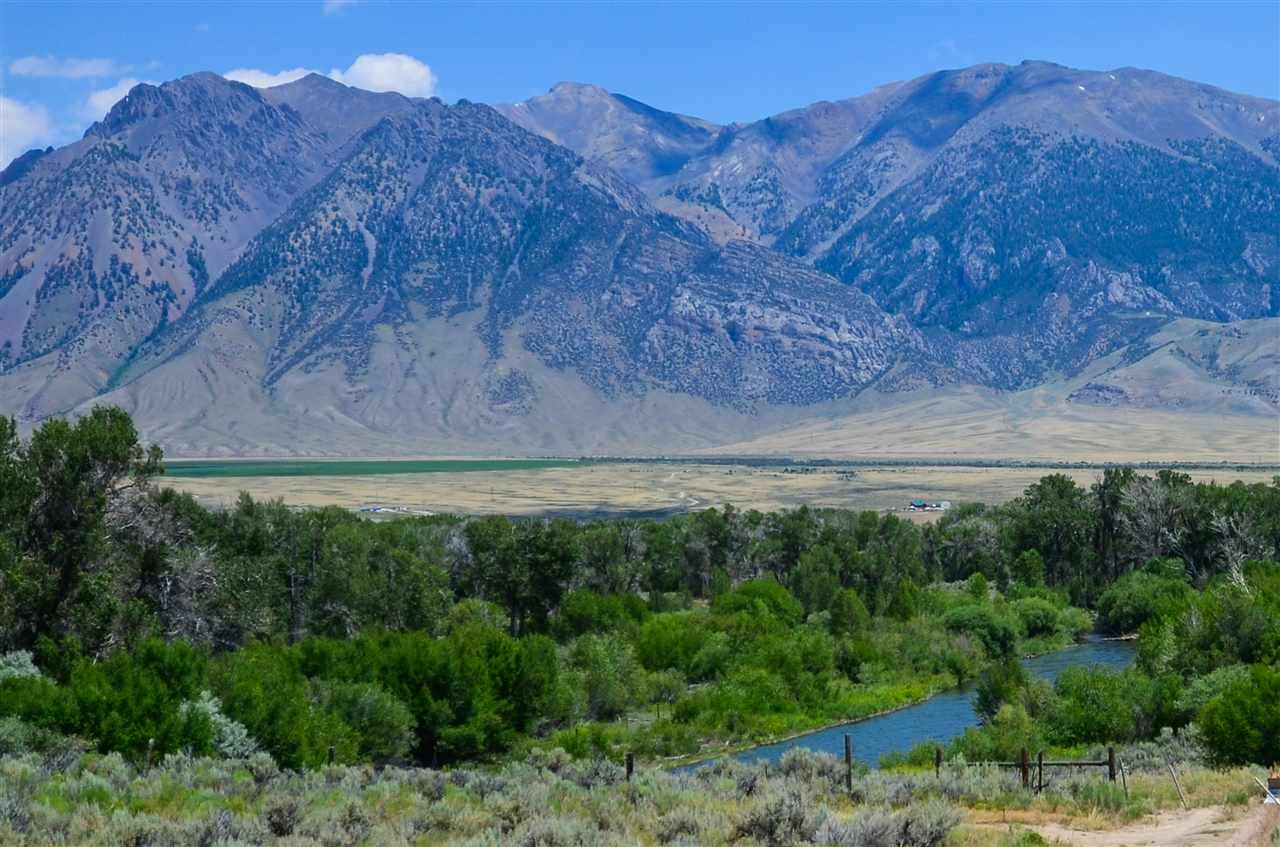 Land for Sale at TBD Mackay, Id TBD Mackay, Id Mackay, Idaho 83251