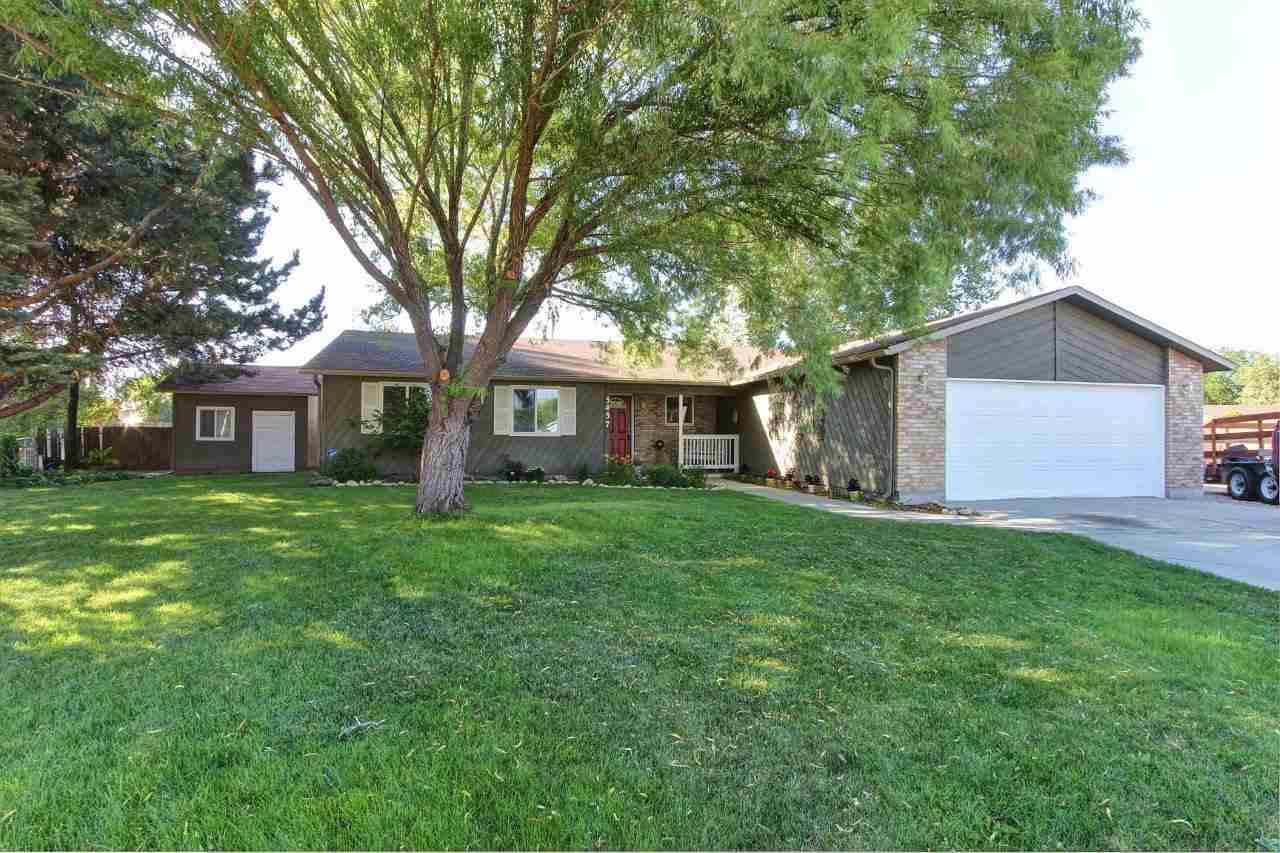 5457 S Oseola Place, Boise, ID 83709