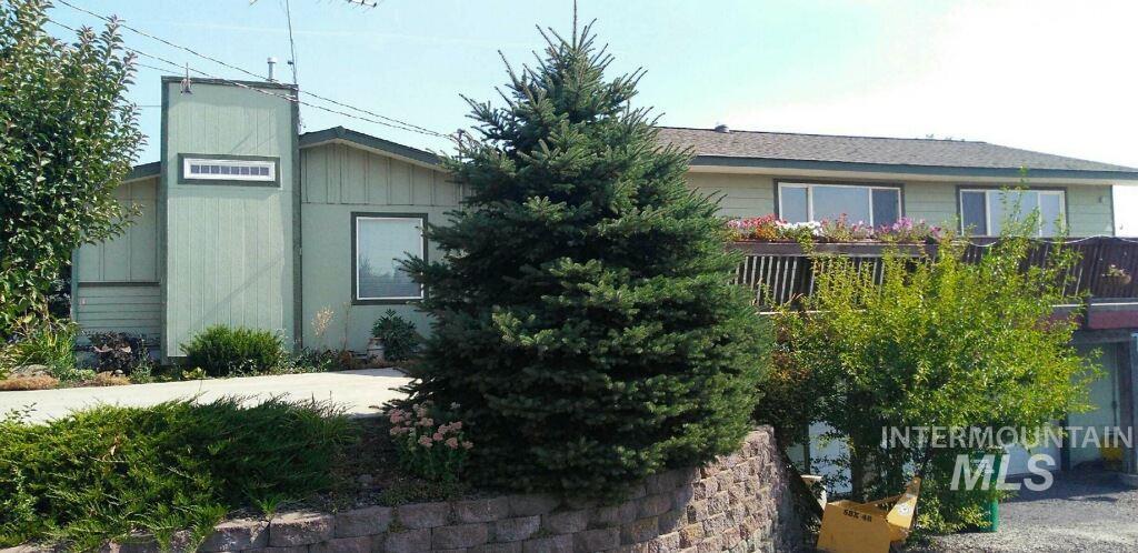 1305 E 8th, Palouse, WA 99161