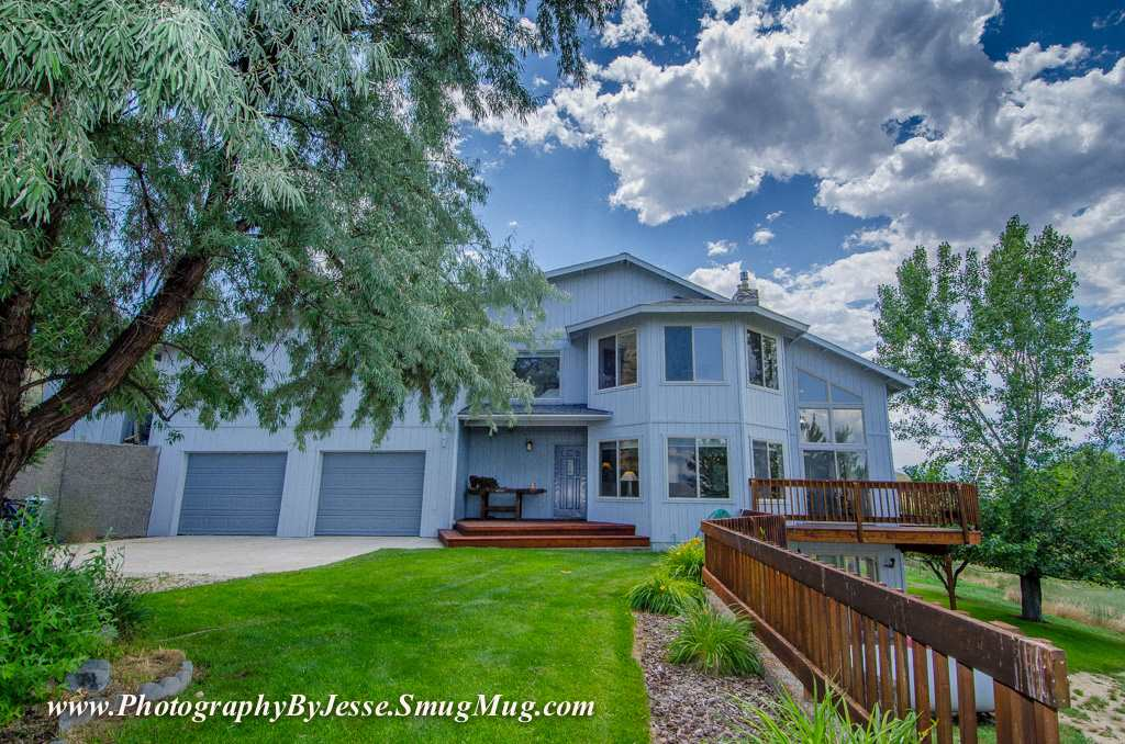 Single Family Home for Sale at 39 Austin Road 39 Austin Road Salmon, Idaho 83467