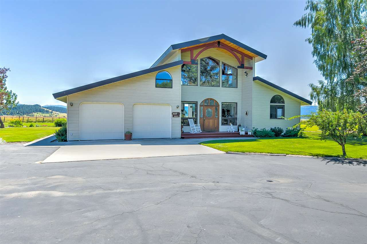 3231 Hwy 55, New Meadows, ID 84654