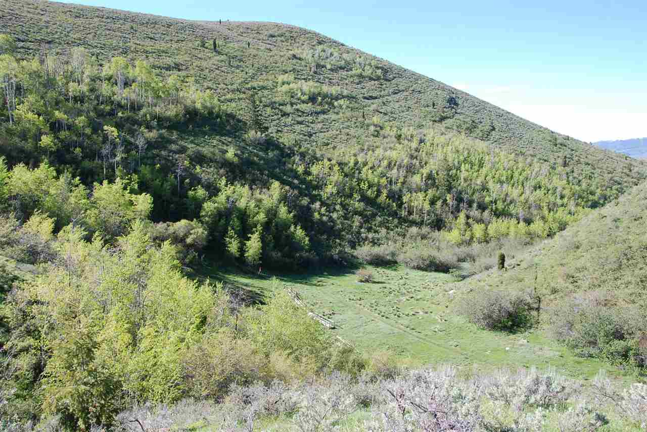 Land for Sale at Tbd Fossil Canyon Montpelier, Idaho 83254