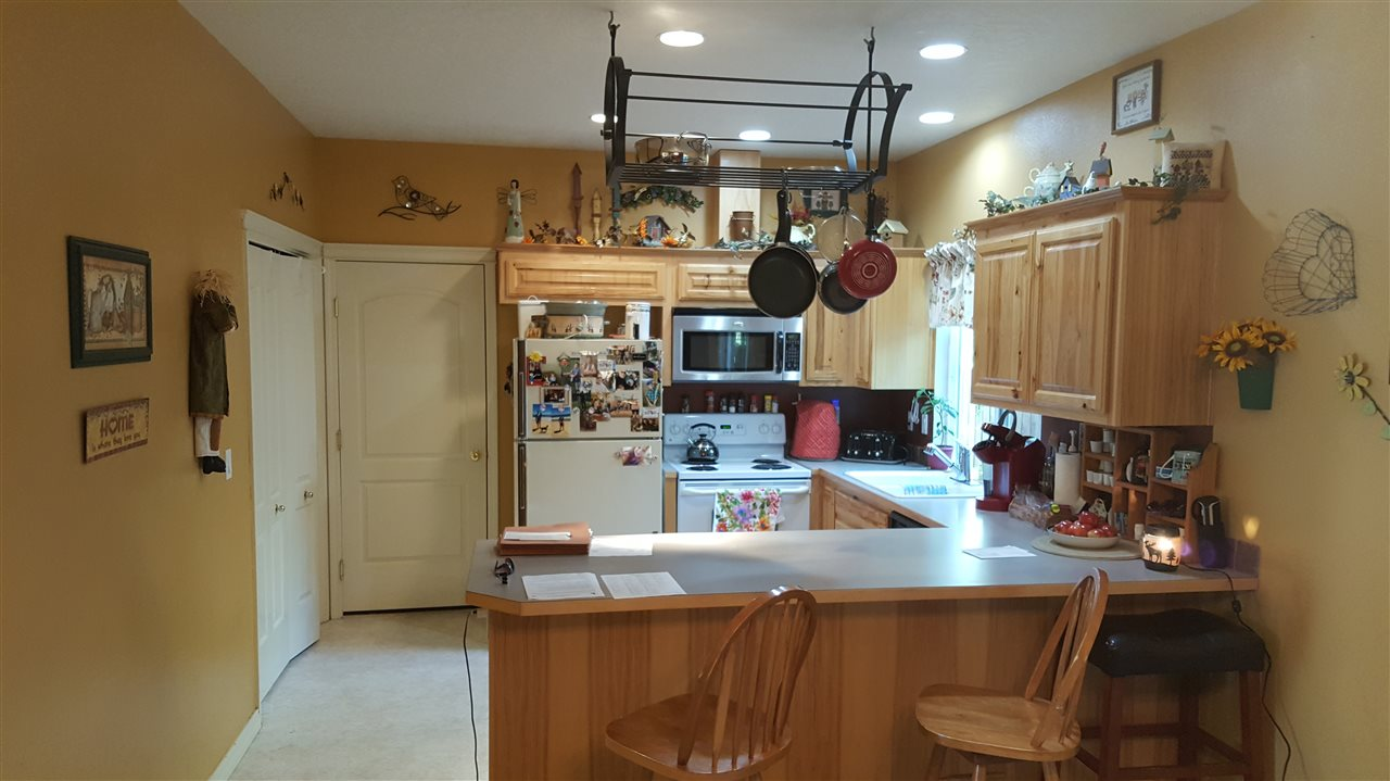 110 Valley View, Horseshoe Bend, ID 83629
